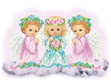 Ангелочки FV-427 Світарт