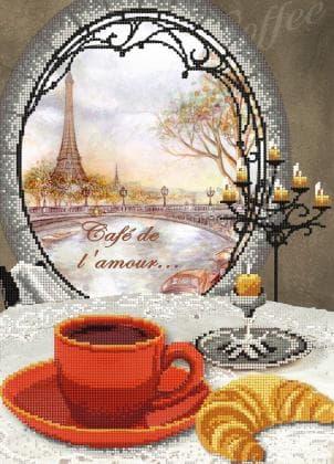 Кава в Парижі  FV-456 Світарт