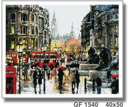 Лондон GF 1540 Твоє хоббі