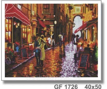 Вечірня прогулянка GF 1726 Твоє хоббі
