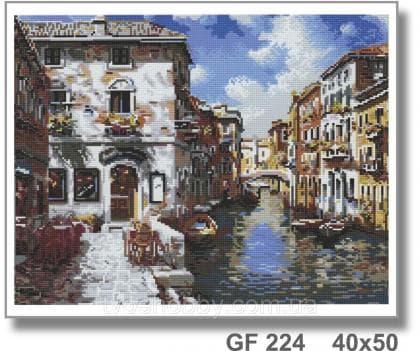 Вулицями Венеції GF 224 Твоє хоббі
