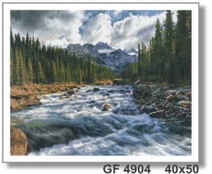 Маленький водоспад GF 4904 Твоє хоббі