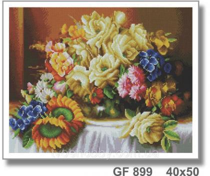 Літня композиція GF 899 Твоє хоббі