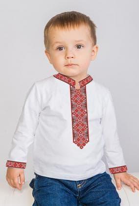 Заготовка дитячої сорочки ХД-022.1 Україночка