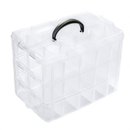 Органайзер - коробка