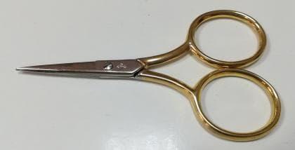 Ножиці ДМС  Венеціанські U1401 DMC (Франція)