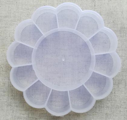 Коробочка квітка  ОДБ-13