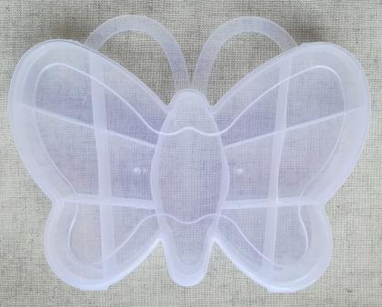 Коробочка метелик