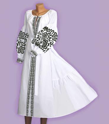 Заготовка плаття  ПЖ-246 бохо Гармонія