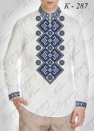 Заготовка для сорочки К-287 Магія Візерунку