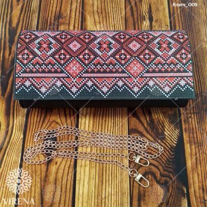Клатч для вишивки бісером Клатч-009 VIRENA