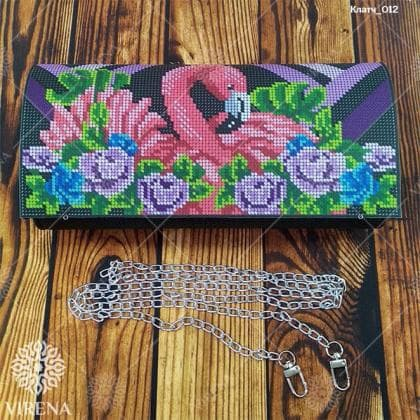 Клатч для вишивки бісером Клатч-012 VIRENA