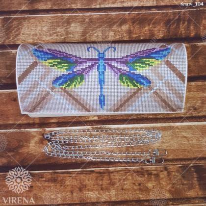 Клатч для вишивки бісером Клатч-104 VIRENA