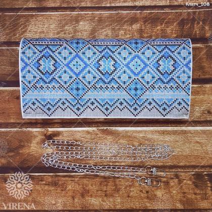 Клатч для вишивки бісером Клатч-108 VIRENA