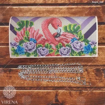 Клатч для вишивки бісером Клатч-110 VIRENA