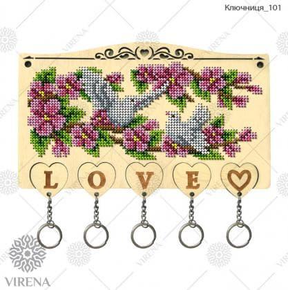 Ключниця Ключниця-101 VIRENA