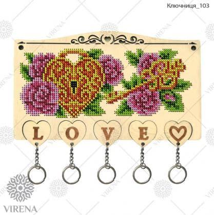Ключниця Ключниця-103 VIRENA