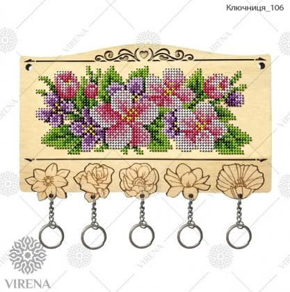 Ключниця Ключниця-106 VIRENA
