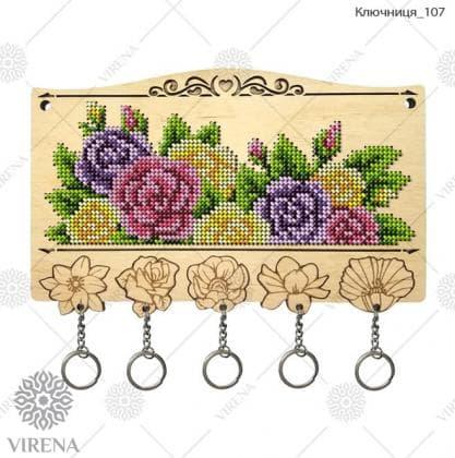 Ключниця Ключниця-107 VIRENA