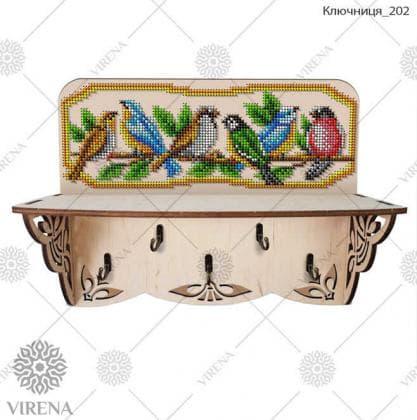 Ключниця Ключниця-202 VIRENA