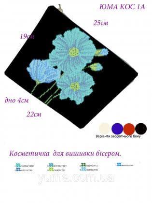 Косметичка КОС-1А ЮМА