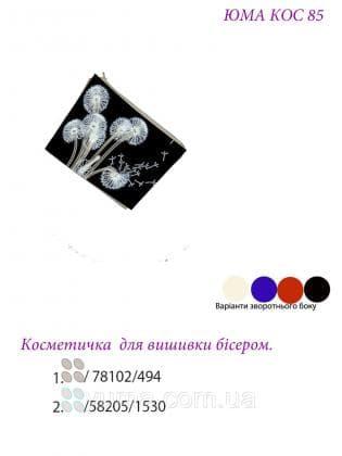 Косметичка КОС-85 ЮМА