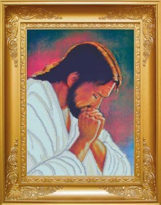 Молитва Ісуса. КРВ-18ак Княгиня Ольга