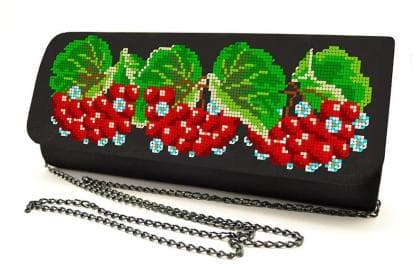Клатч для вишивки бісером КЖ-012 Вишиванка