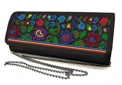 Клатч для вишивки бісером КЖ-014 Вишиванка