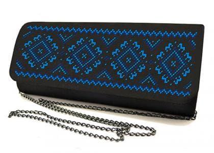 Клатч для вишивки бісером КЖ-015 Вишиванка