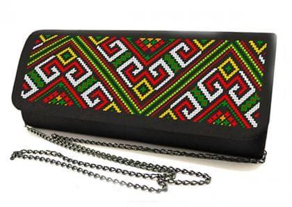 Клатч для вишивки бісером КЖ-018 Вишиванка