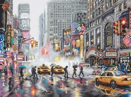 Нью-Йорк L8012 Letistitch