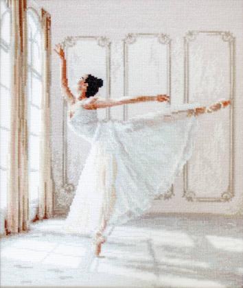 Балерина LETI 901 Letistitch