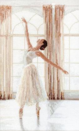 Балерина LETI 906 Letistitch