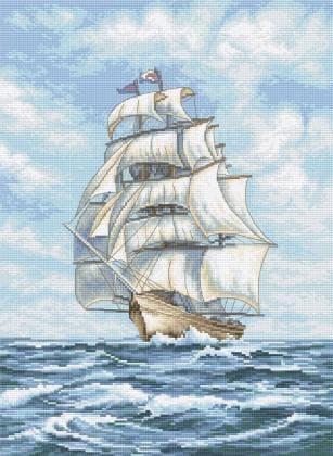 Корабель LETI 907 Letistitch