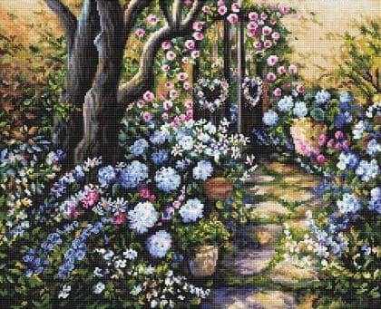 Сад країни чудес LETI 982 Letistitch