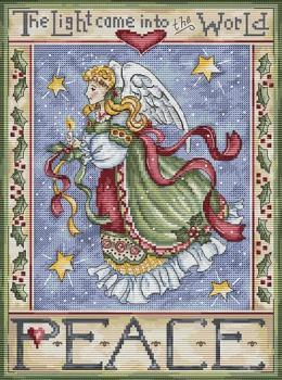 Ангел миру