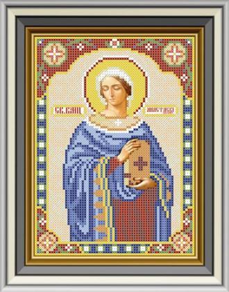 Св. Муч. Анастасія