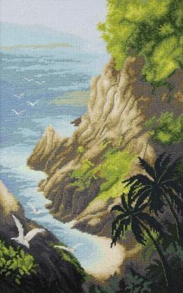 Морська скеля М-409 Чарівна Мить