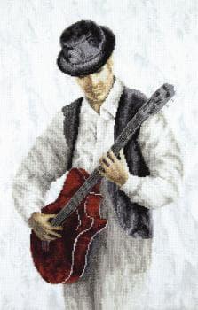 Фламенко Переливи струн