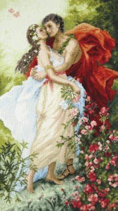 Клятва в любові М-418 Чарівна Мить