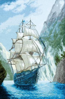 В рідну гавань М-441 Чарівна Мить