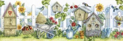 Пташиний дворик М-451 Чарівна Мить