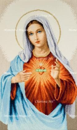 Діва Марія М-462 Чарівна Мить