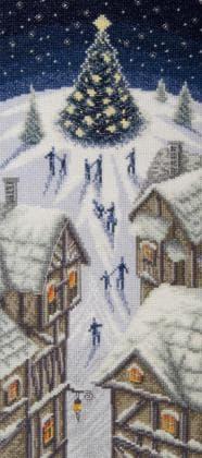 Різдвяні вогники М-470 Чарівна Мить