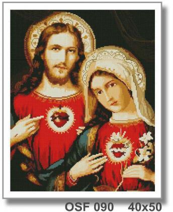 Найсвятіше Серце Ісуса і Непорочне Серце Марії OSF 090 Твоє хоббі