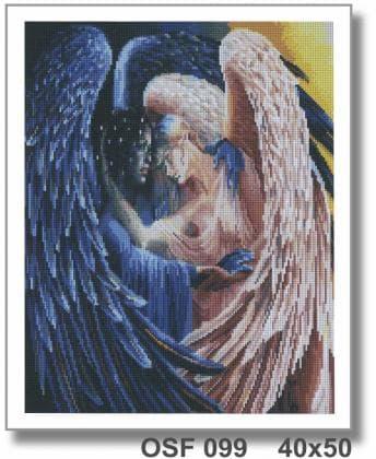 Два ангела OSF 099 Твоє хоббі