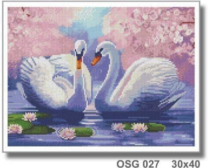 Лебеді OSG 027 Твоє хоббі