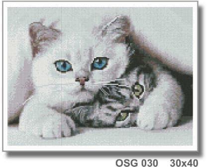 Котики OSG 030 Твоє хоббі