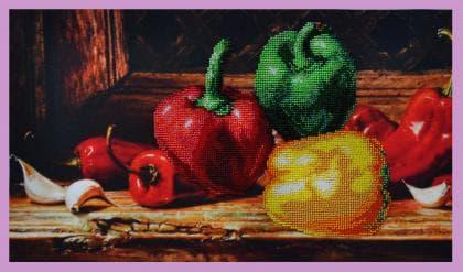 Перці Р-153 Картини бісером